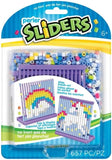 80-63081 Perler Sliders Rainbow Unicorn
