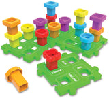 406281 The Learning Journey Techno Kids Stack A Peg (T)