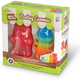 LER7354 Learning Resources Smart Snacks Nesting Gummies (T)