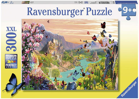 13233 Ravensburger Fairy Valley