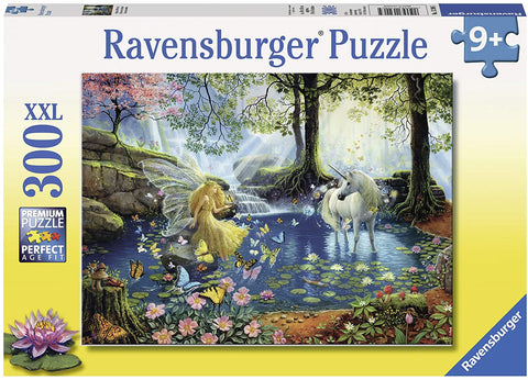 13206 Ravensburger Mystical Meeting