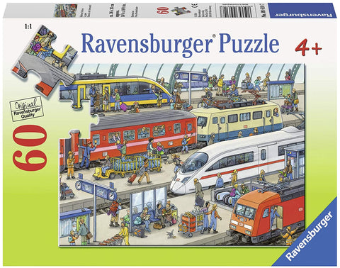 9610 Ravensburger Railway Station