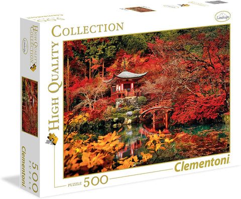 35035 Clementoni Orient Dream