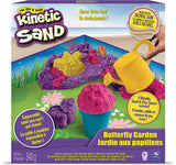 6037299 SpinMaster Kinetic Sand Butterfly Garden