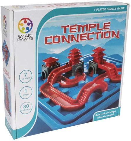 SG 283 Smart Games Temple Connection Dragon Edition (T)