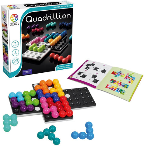 SG 540 Smart Games Quadrillion (T)