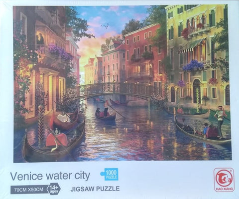 88332 NIHAO Venice Water City