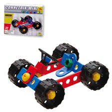 TC-354 Toto Connetrix Mini Racer (T)