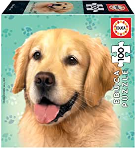 18800 Educa Golden Retriever