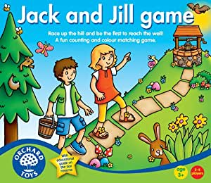 078 Orchard Jack and Jill Game