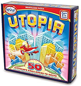 70410 Popular Playthings Utopia (T)