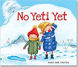 J8559 Peter Pauper No Yeti Yet (T)