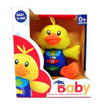 8063 Huanger Baby Sunki Pato musical (T)