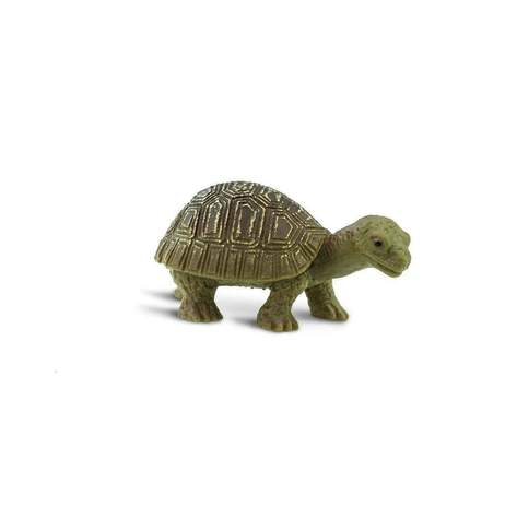 Safari Good Luck Minis Animales Miniatura Tortoise / Tortuga