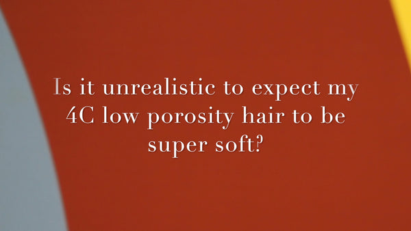 Ask Dickey! E18: 4C and Low Porosity