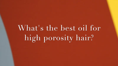 Ask Dickey! Episode 5: The Best Oil For High Porosity