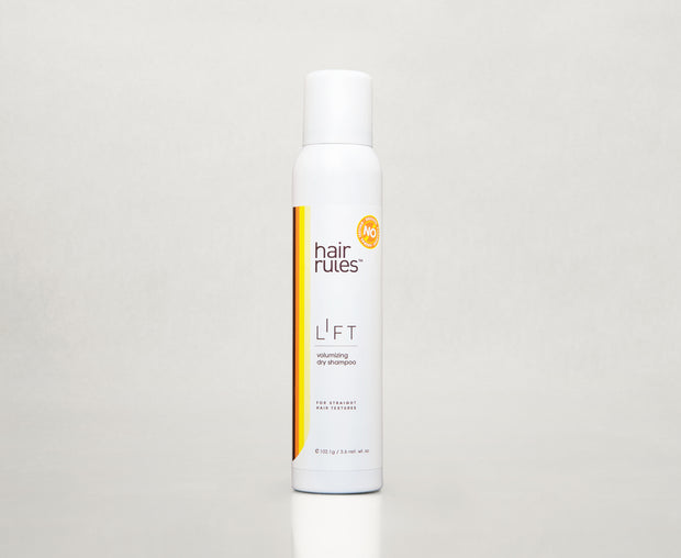 Lift Volumizing Dry Shampoo