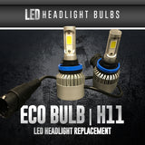Eco Bulb | LED Headlight Replacements