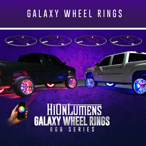 Galaxy Wheel Rings (RGB)