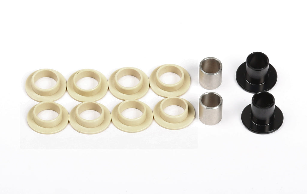 Bushing kit - Warden Carbon