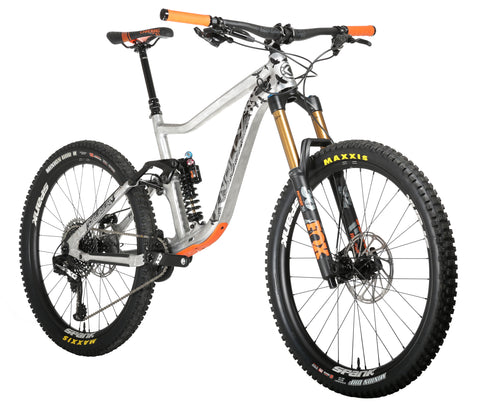 2020 Delirium Complete Bike - EC Build Kit