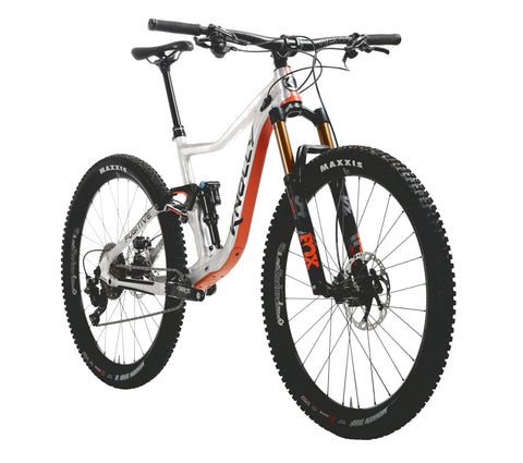 Fugitive complete bike ~ DP build kit