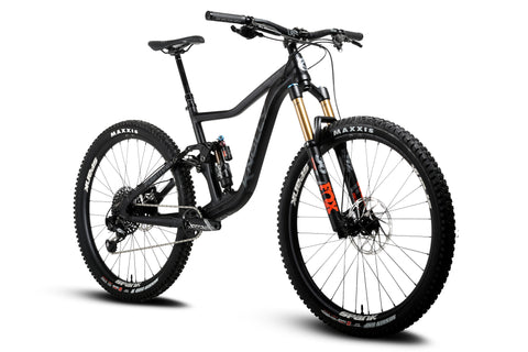 2020 Fugitive LT Complete Bike - EC Build Kit