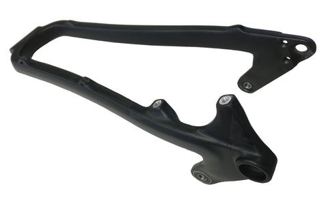 Warden Carbon seat stay