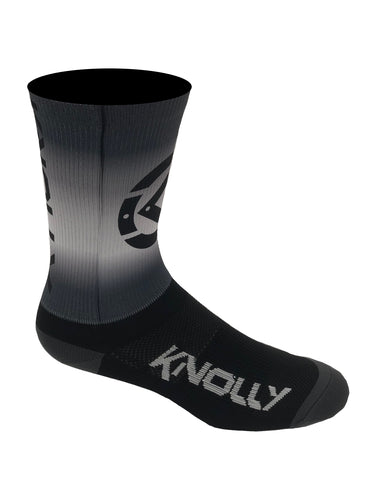 Knolly Sublimated Fader Socks