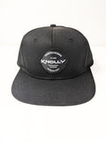 BLACK FRIDAY - Trucker HAT - 5150-STYLE CIRCLE LOGO
