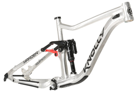 DEPOSIT on Warden / Warden LT 2020 Frame