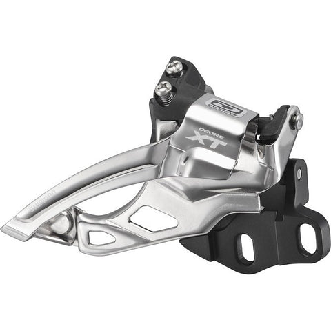 XT Front Derailleur for Warden/Endorphin
