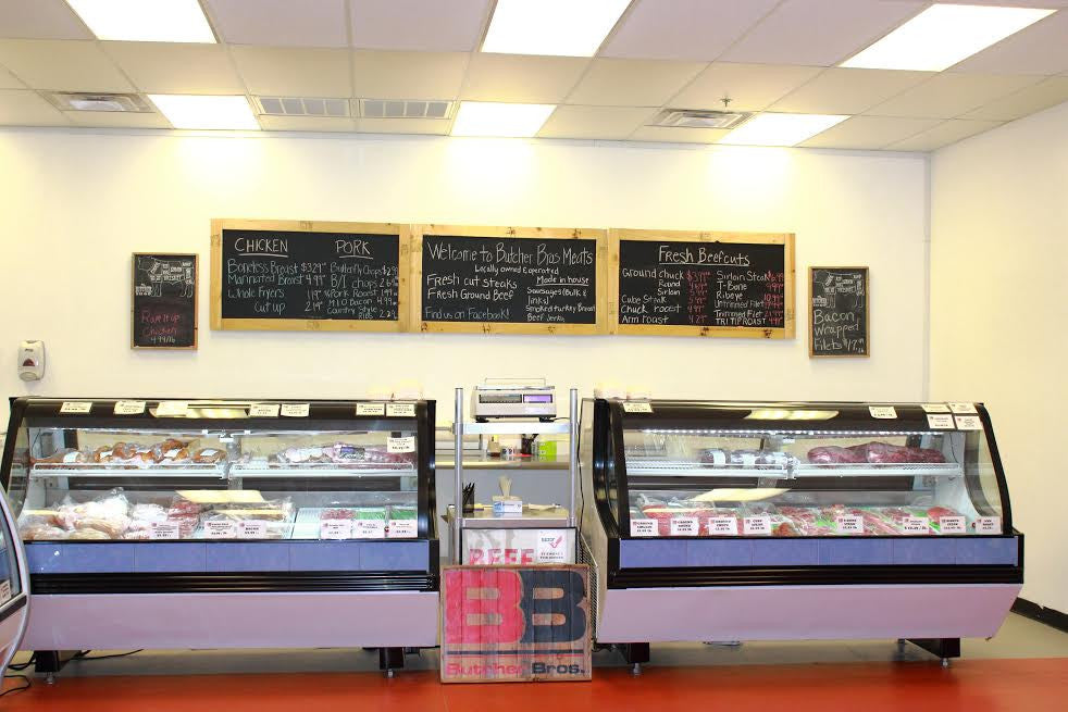 Butcher Brothers Meats Butcher Bros Meats Meat Shop Owasso