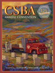 California State Beekeepers Convention