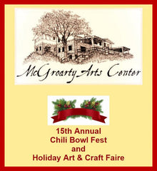 McGroarty Art & Craft Faire