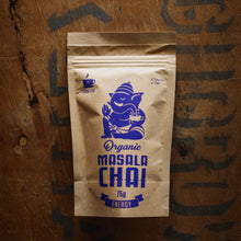 Load image into Gallery viewer, Organic Masala Chai Loose Leaf Tea