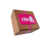 The Box Set 5 Sample Size Chai Flavours Fair Trade Tea Spices