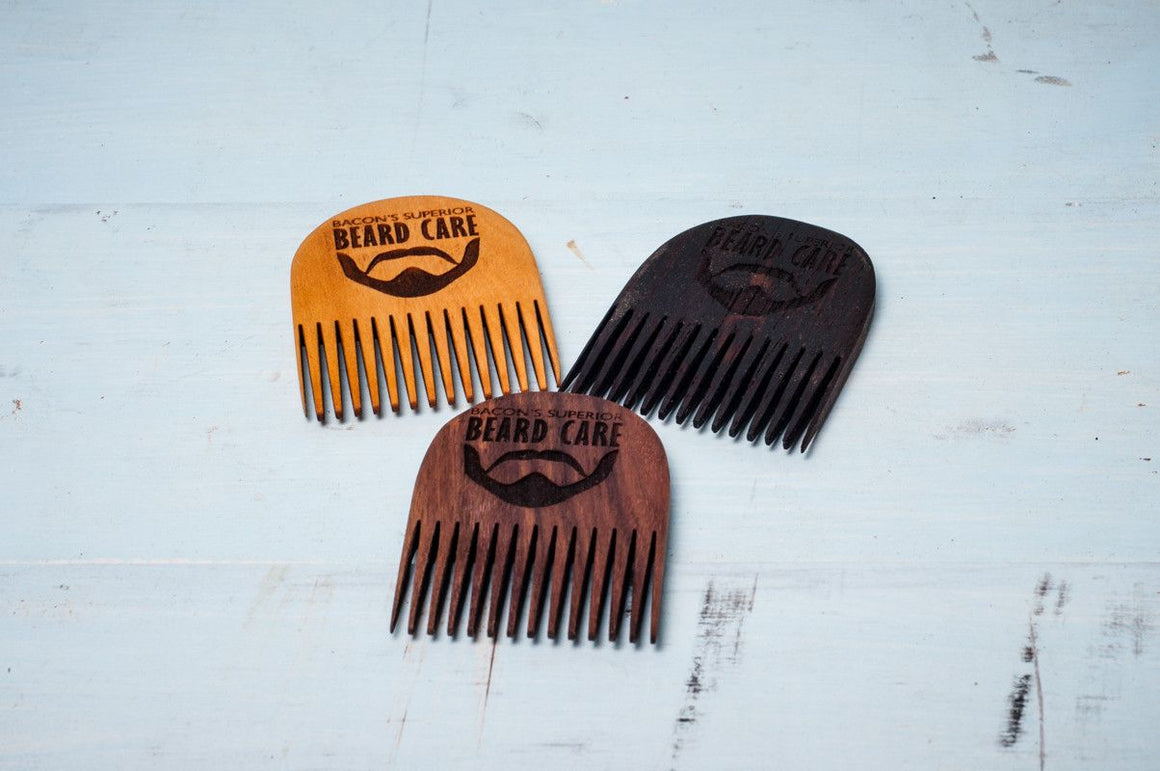 Accessories - Beard Comb -  - District 31 - 1