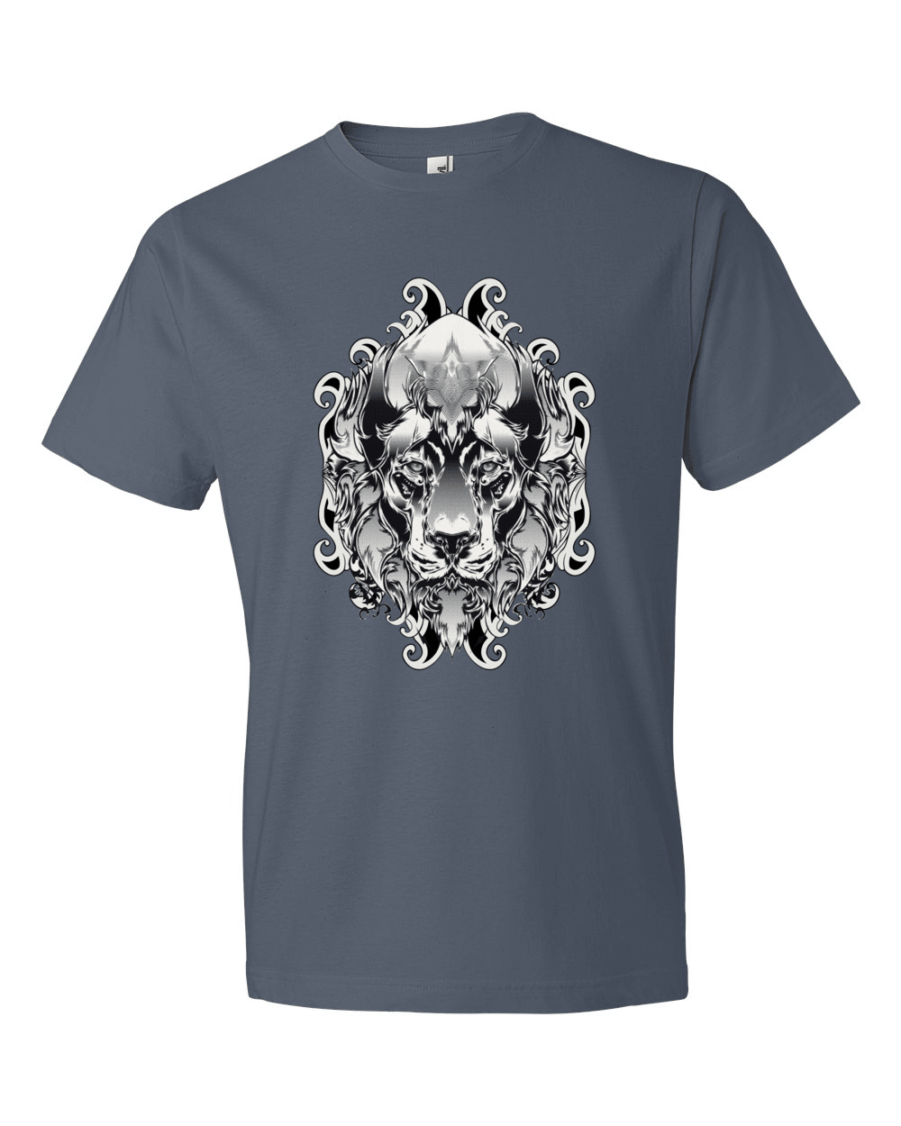 Apparel - Lion Heart Tee -  - District 31 - 1