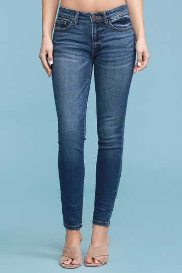 Judy Blue Medium Skinny