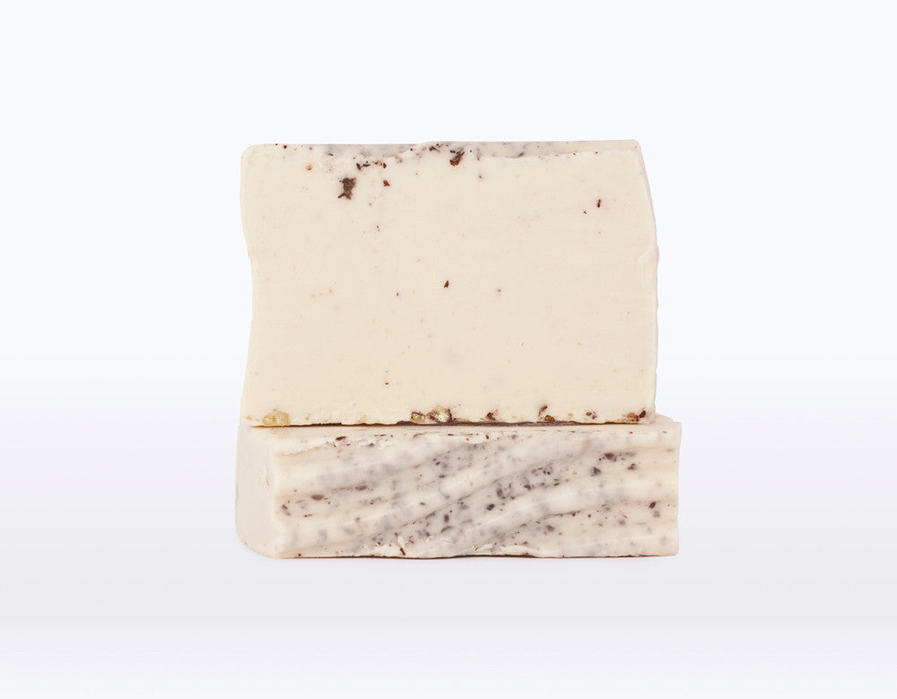 Almond + Vanilla Goat's Milk Soap