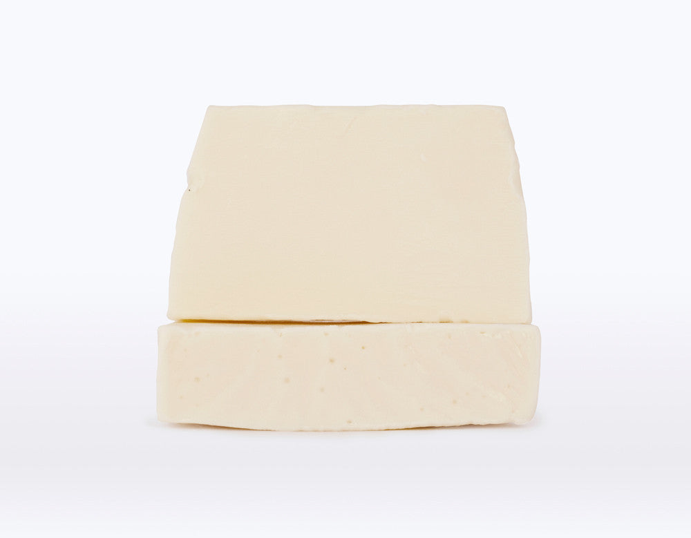 FACE - Grapefruit Goat's Milk Soap