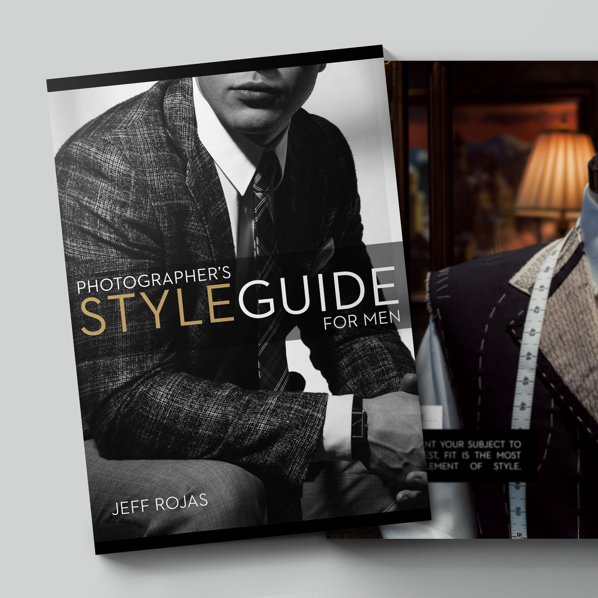 Photographer's Styling Guide For Men