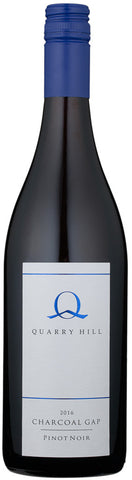 2016 Charcoal Gap Pinot Noir - Special!