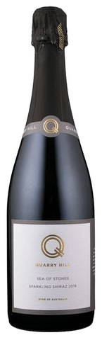 Sea of Stones Sparkling Shiraz - Special!
