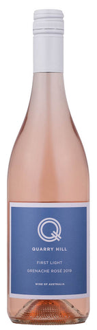 2019 First Light Grenache Rosé