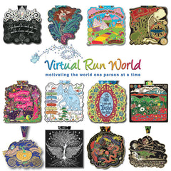 Virtual Run World's Products