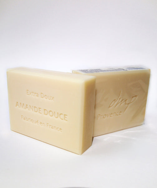 Natural Scented Soap - Almond