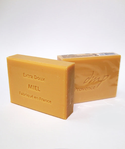 Natural Scented Soap - Honey