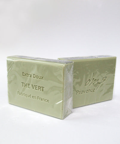 Natural Scented Soap - Green Tea